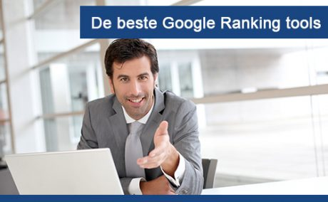 De beste Google Ranking tools