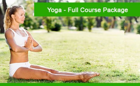 Yoga - Full Course Package