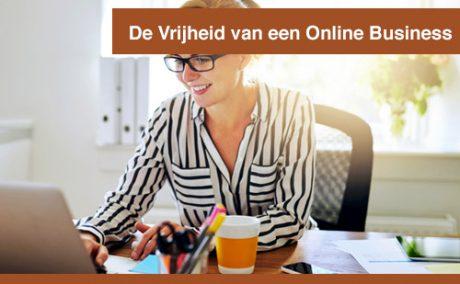 interplein-cursussen-De-Vrijheid-van-een-Online-Business
