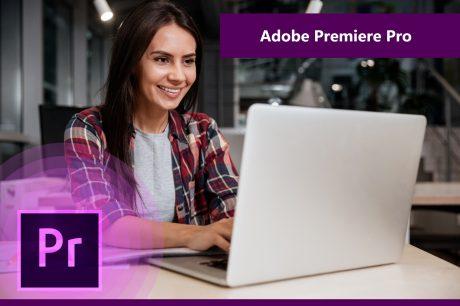 Adobe Premiere Pro in een uur