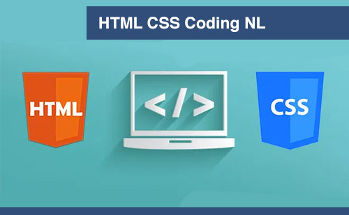 HTML-CSS-Coding-NL