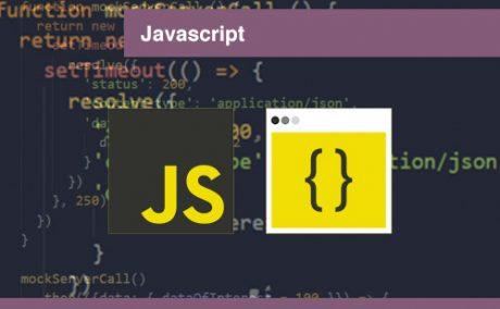 Javascript cursus