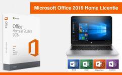 Microsoft Office 2019 Home